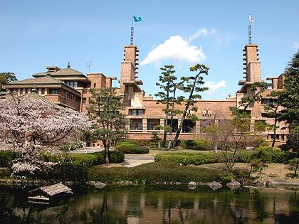 大阪東洋ホテル